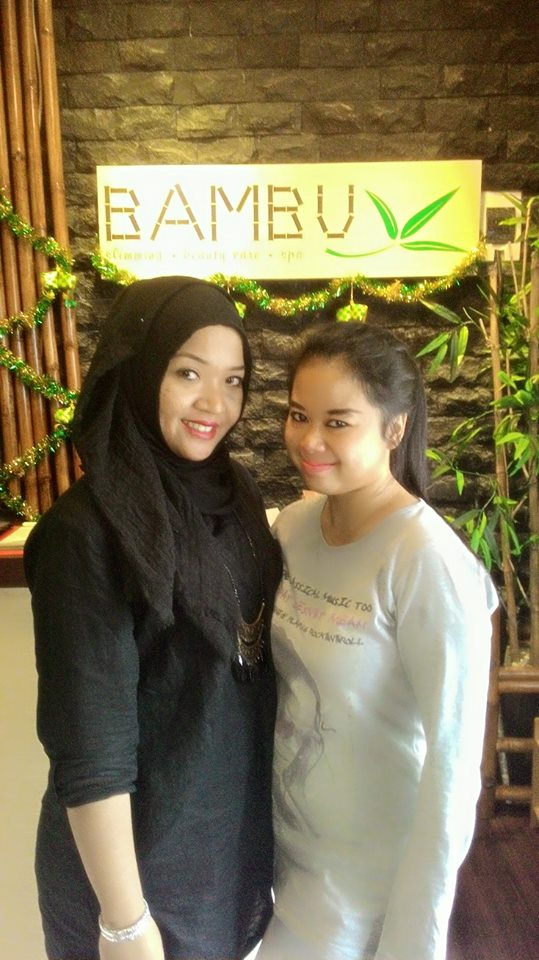 """Recomended   """"Recomended... bangeeetttsss..""""   Dina Ifra"""