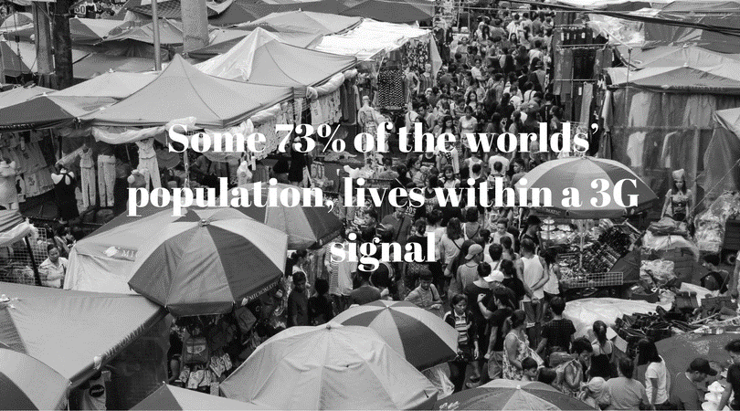 73 percent of world pop lives within a 3 g network.png