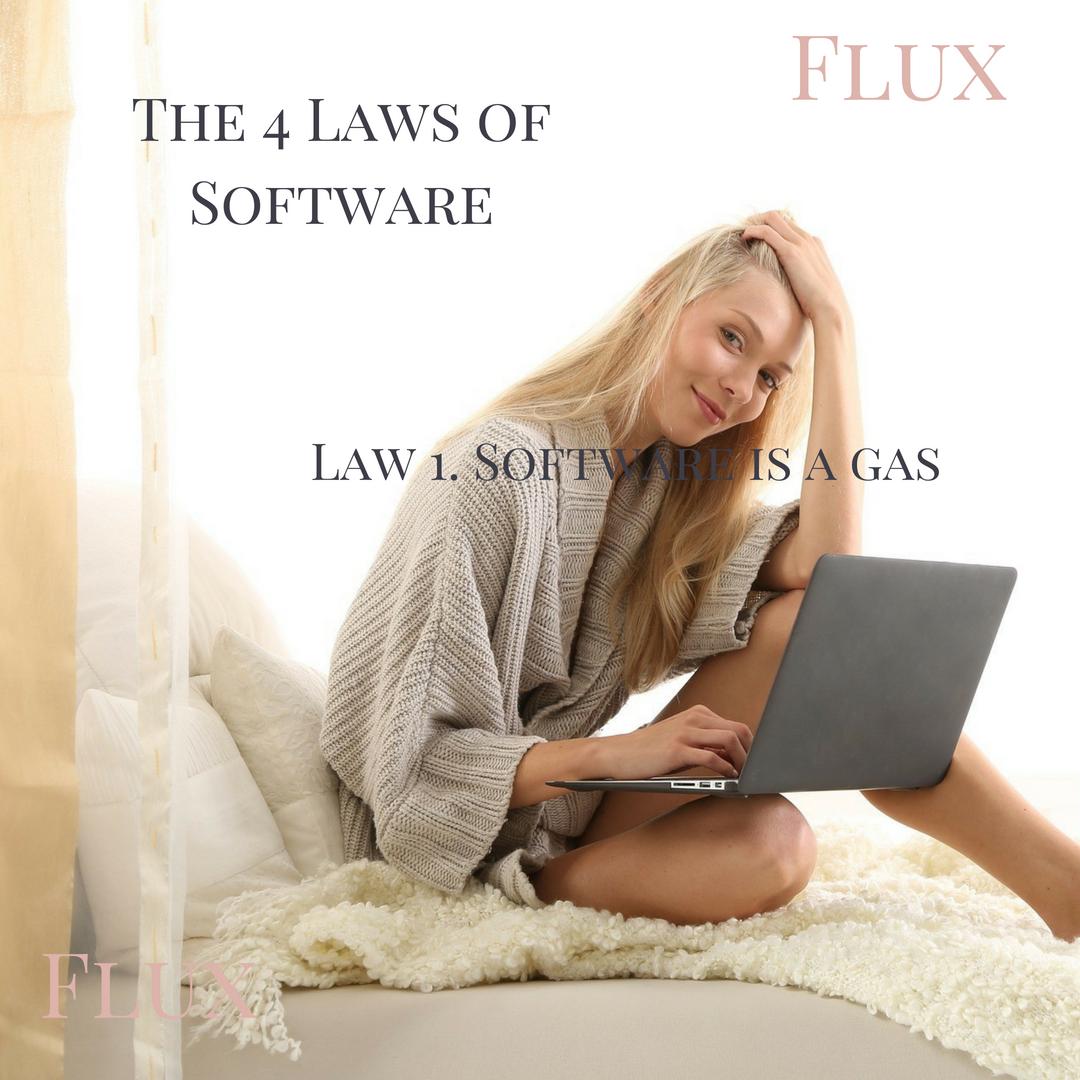 Software Everywhere
