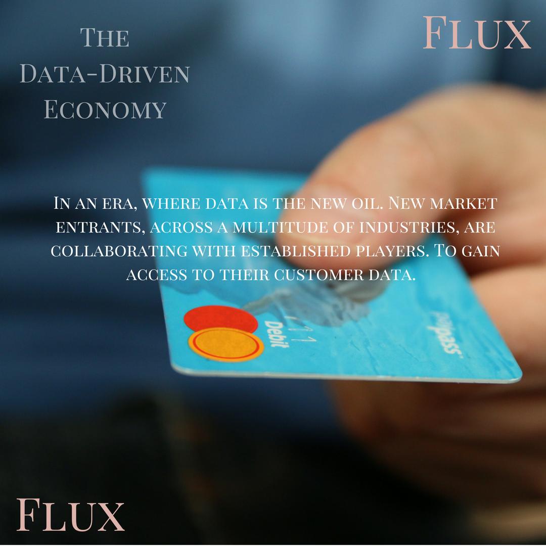 The Data Driven Economy