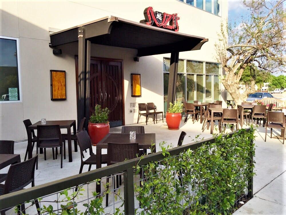 Suzi's