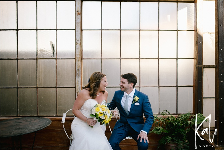 New Orleans Elopement at Race & Religious