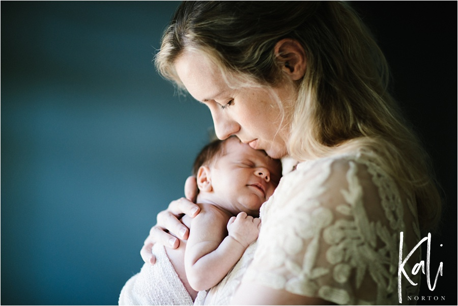 New Orleans Birth and Motherhood Photographer