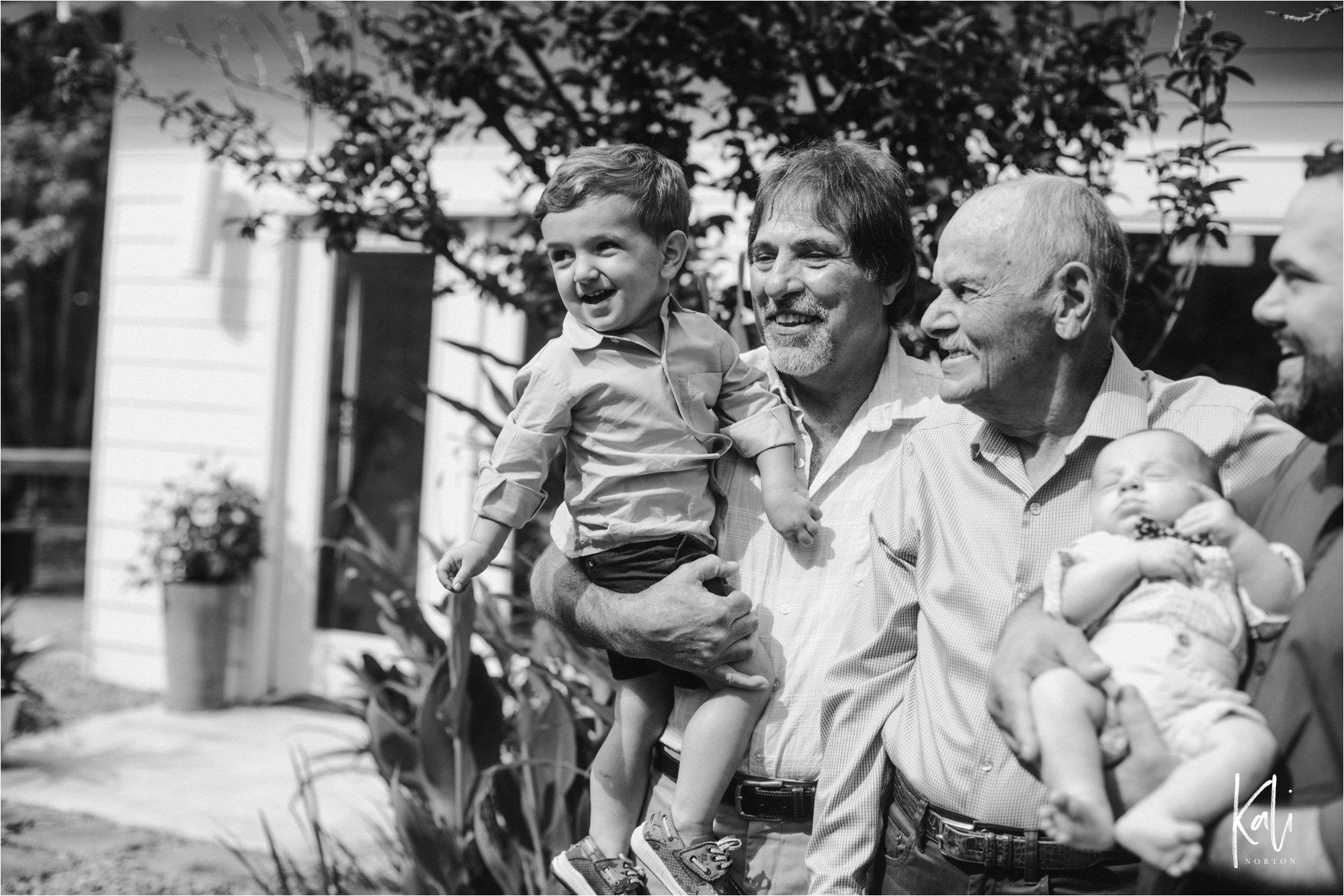 Hammond Family Photography
