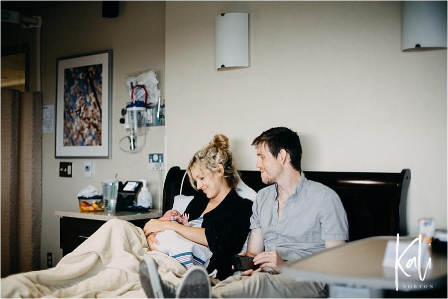 Ochsner Alternative Birthing Options New Orleans
