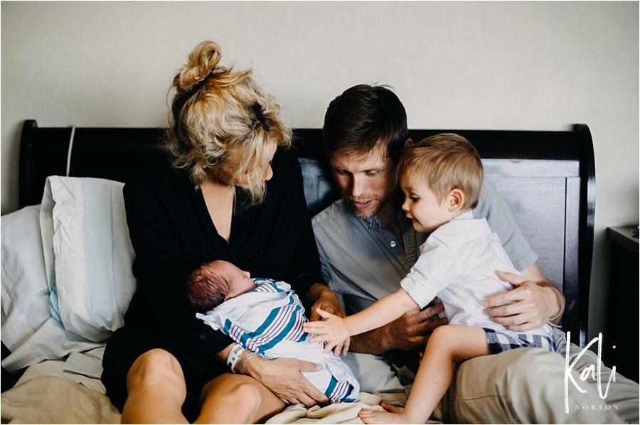 New Orleans Birth Photographer