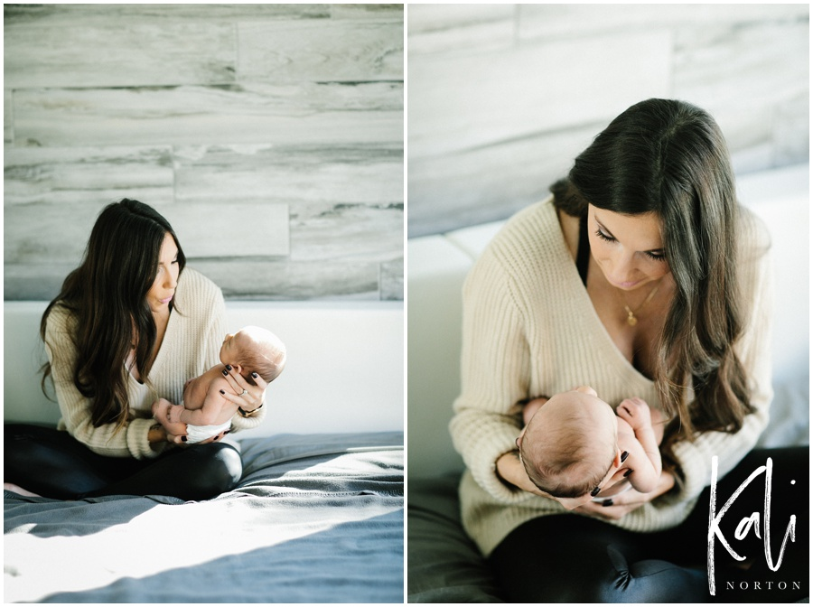 Northshore Louisiana Newborn Photographer