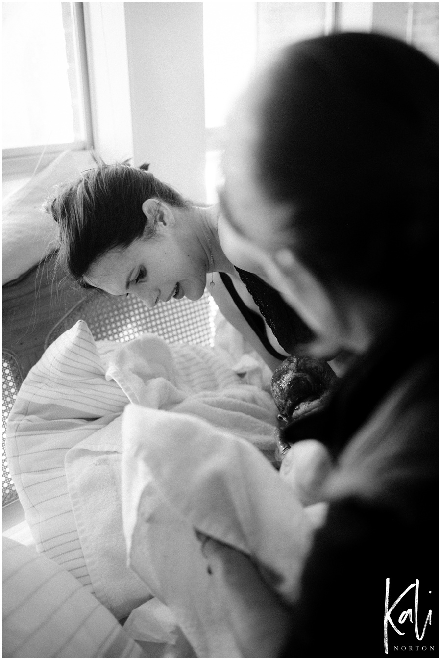 Baton Rouge Birth Photographer