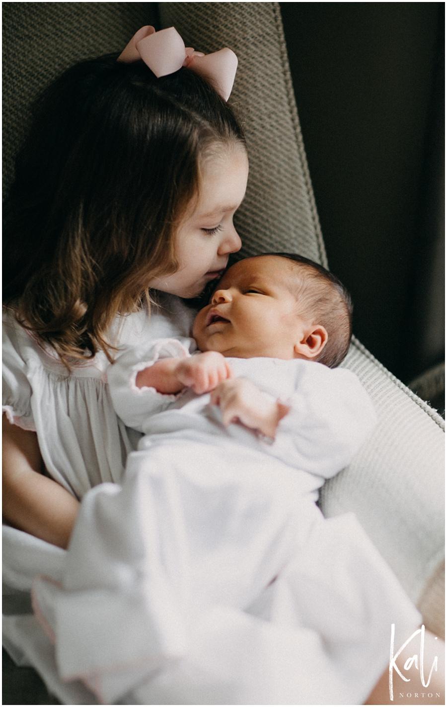 Hammond Newborn Photographer