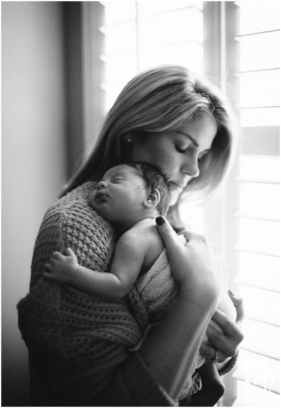 Mandeville Newborn Photographer