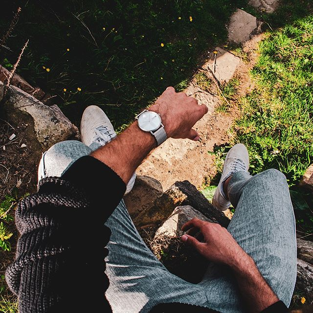 Do you have a favourite spot to hang out in Copenhagen?🏞️  Tell us a place our watch could be featured in Copenhagen! . . . #copenhagenwatches #watch #copenhagen #exclusive #danish #design #denmark #time #silver #art #metal #elegant #classic #watches #watchesofinstagram #fashion⠀