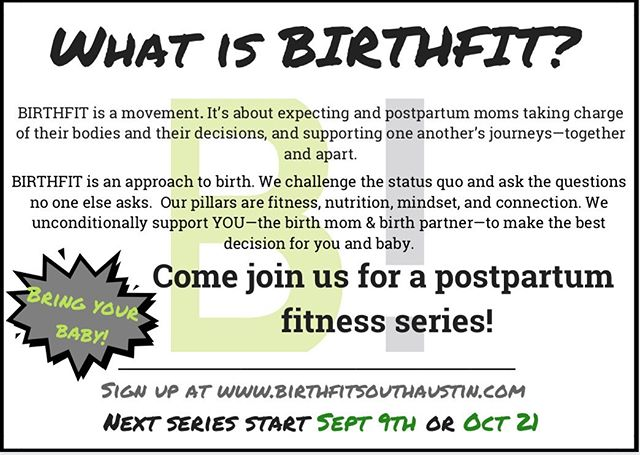 Next couple postpartum series are on the books! We meet twice a week for 4 weeks! Sign up online..link in bio 😊 . . #pregnantbelly #atxmom #austinmom #prenatalfitness #postpartumfitness #postpartumbody #birthfit #fitmom #connection #nutrition #mindset #chiropractic #diastasisrectirepair #diastasisrecti #postpartumexercise #postpartumbody