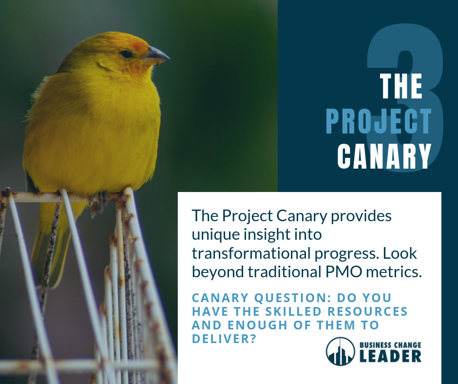 The Project Canary