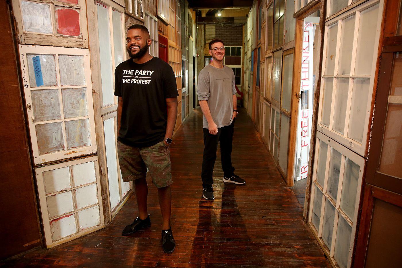 Photo credit: Philly.com ||  DAVID MAIALETTI