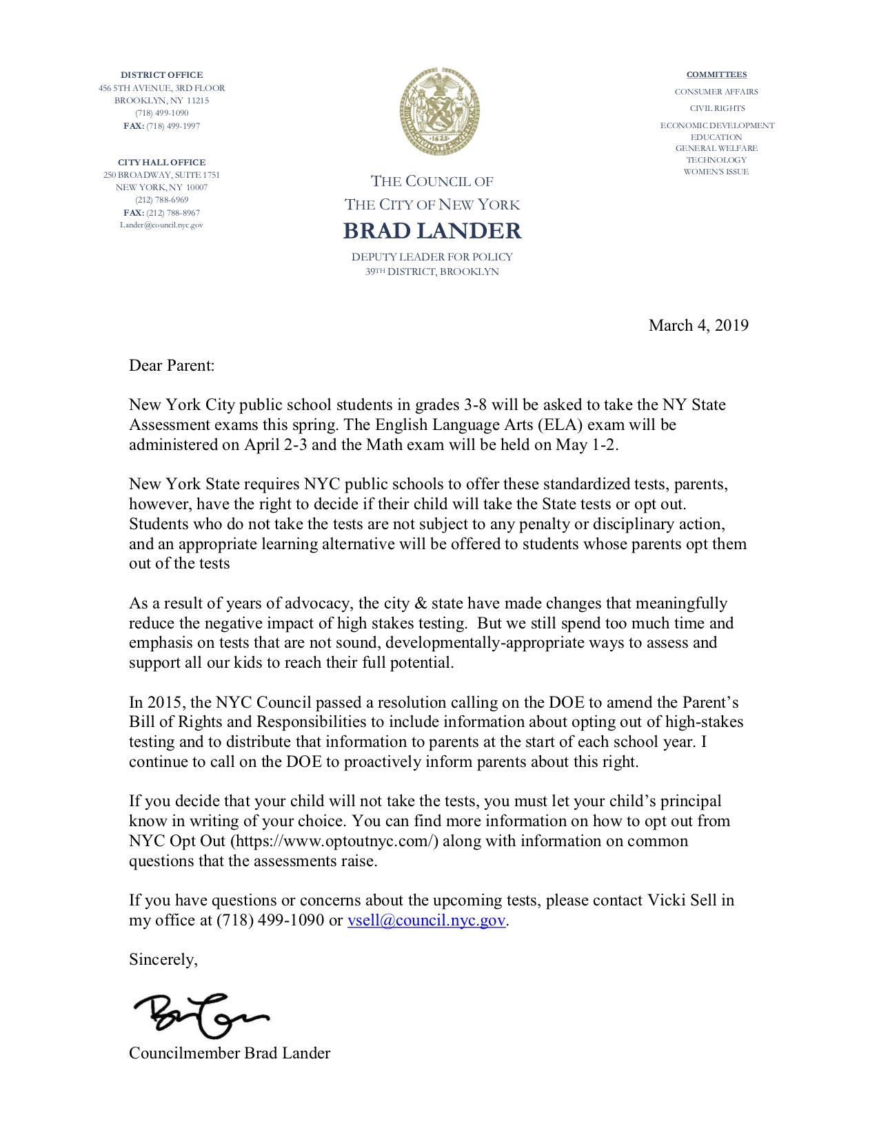 2019 Lander - Letter regarding opt out right.png