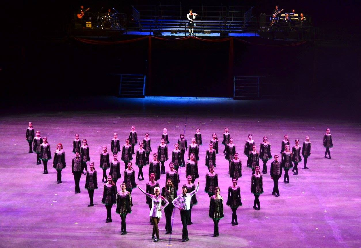 Virginia Military International Tattoo 2017, Norfolk