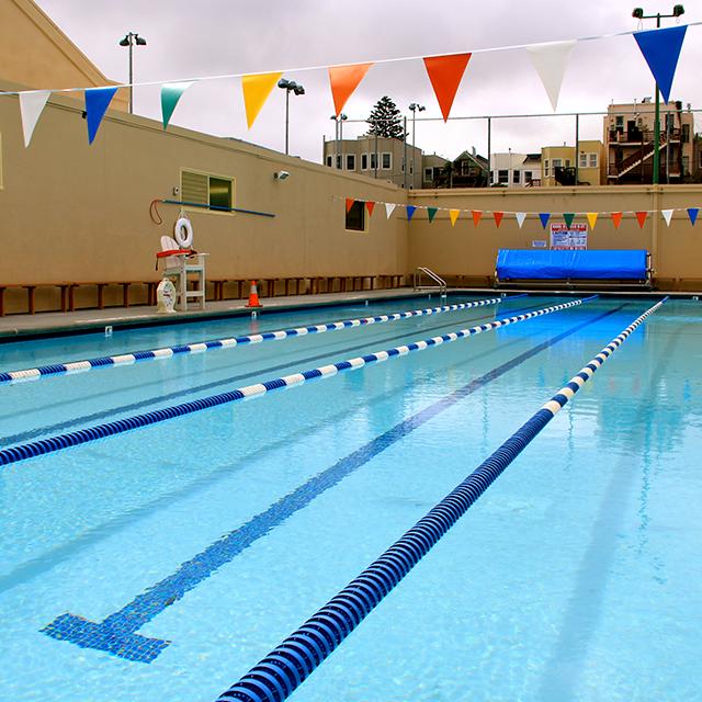 Open Public Pools In San Francisco Starting Jan 4 Squadz