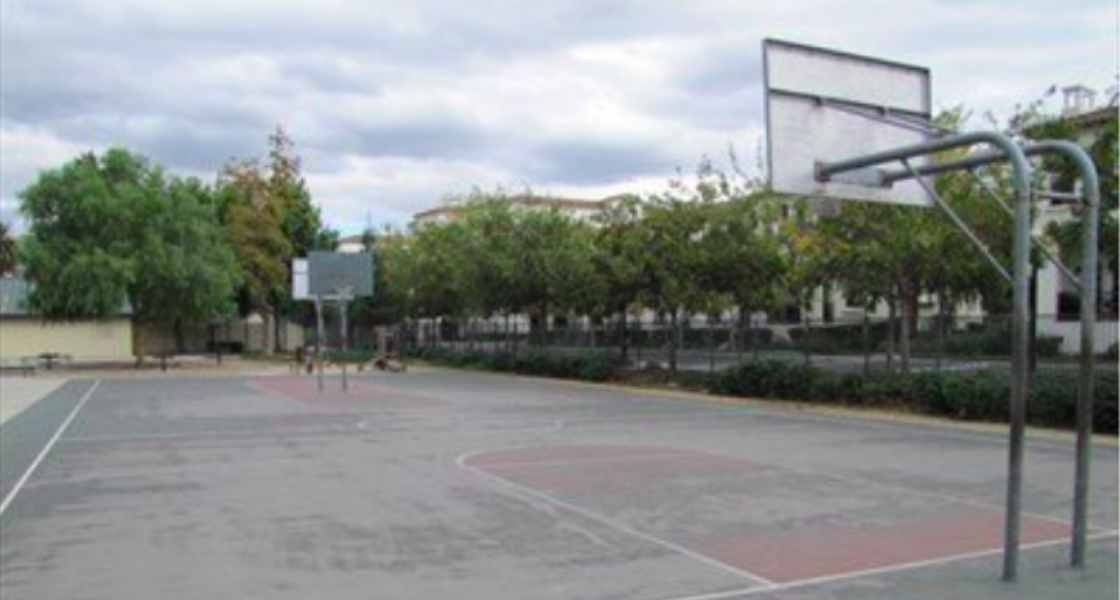 Open Basketball Courts In San Jose Right Now Squadz