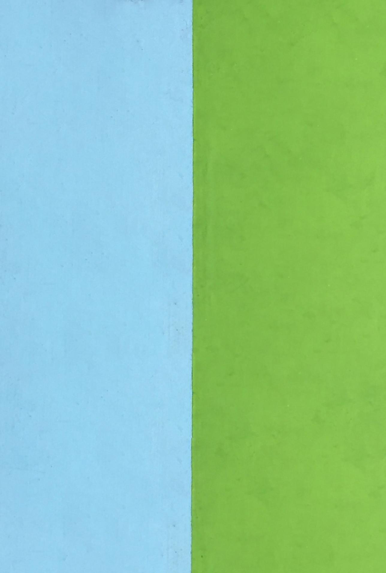 Blue/Green (series)