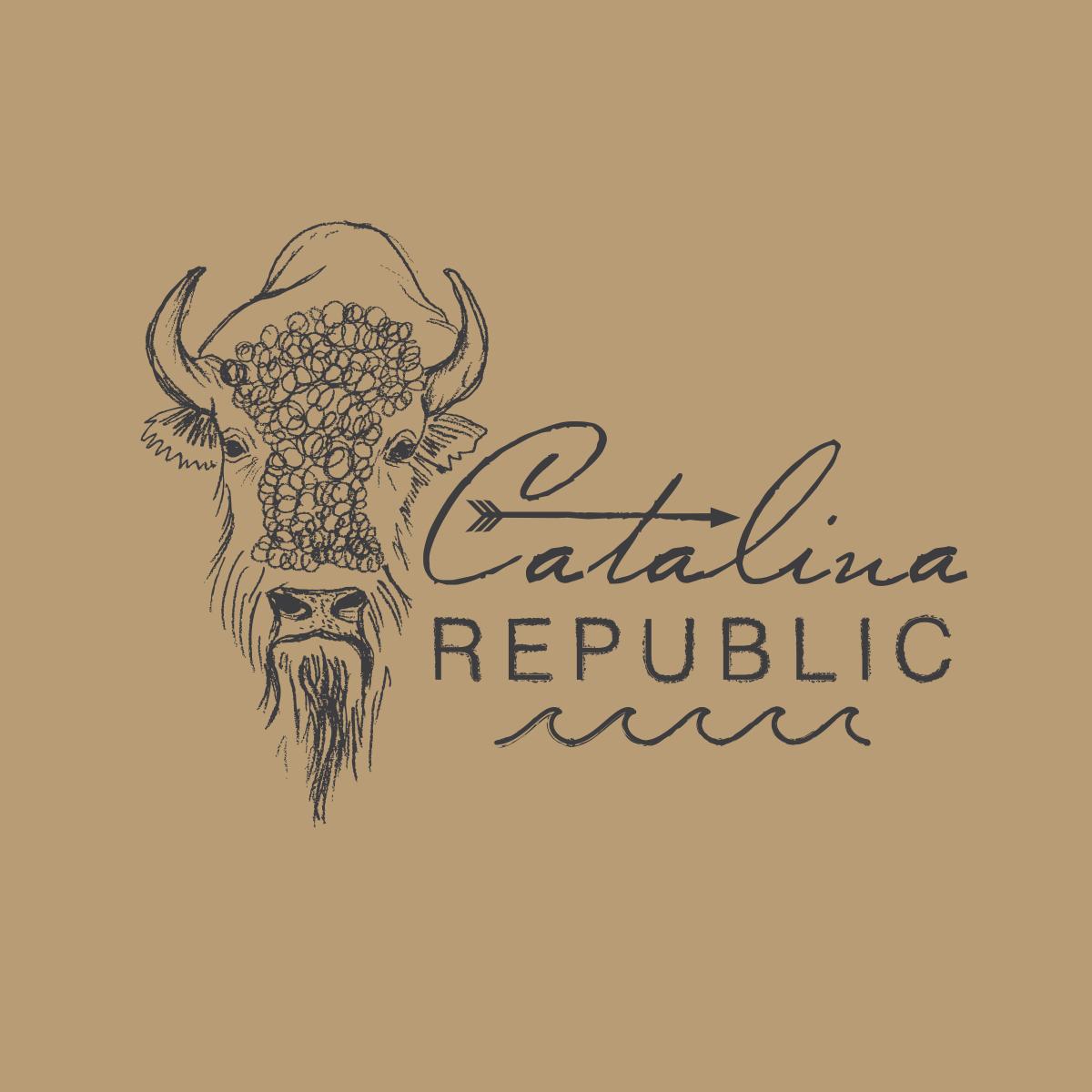 Catalina Republic   Apparel and accessories design for Left Coast Novelties. Huntington Beach, California.
