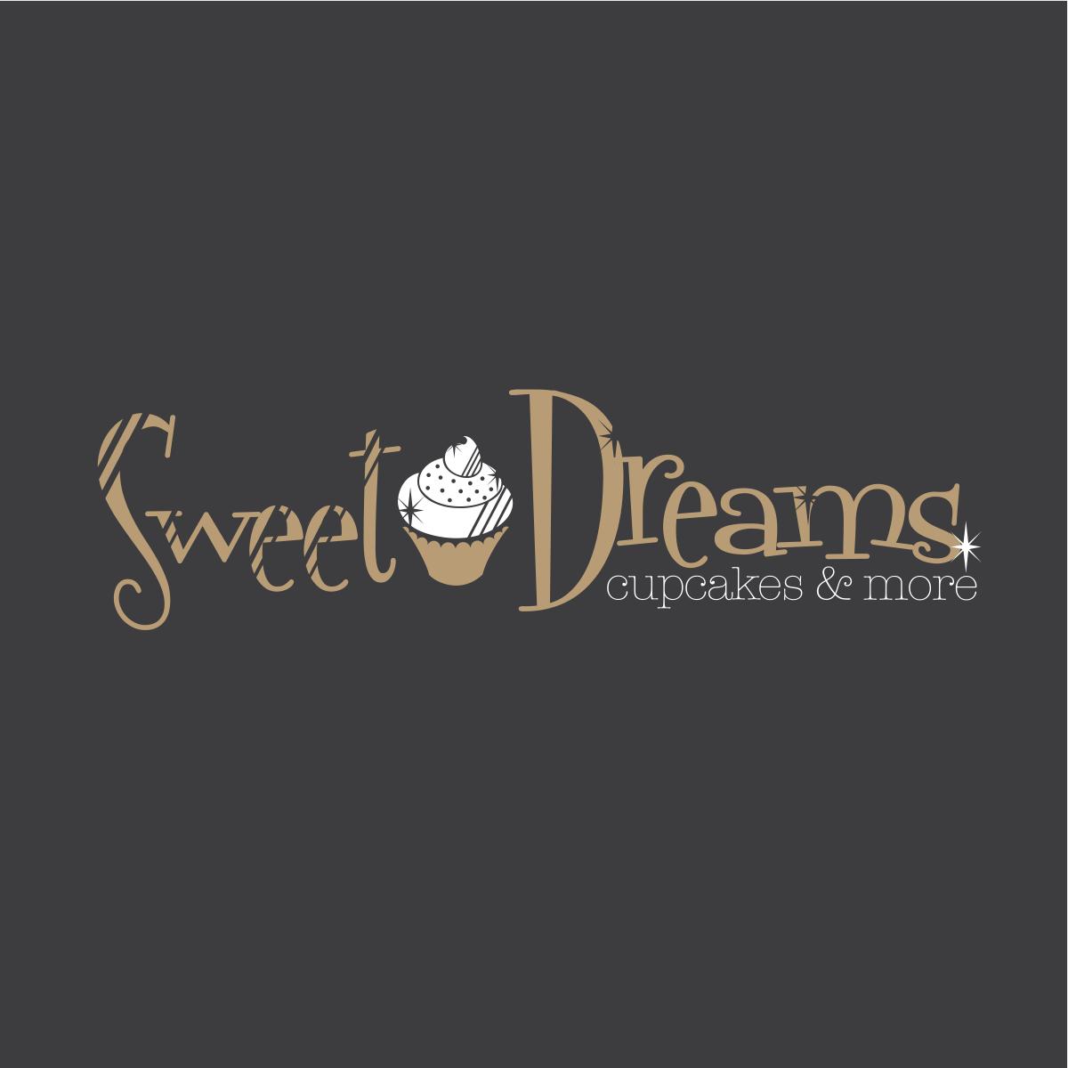 Sweet Dreams   Logo design. Foothill Ranch, California.