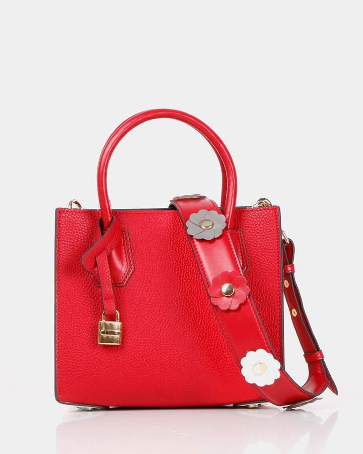 Cue Mini Tote Bag, $149.95
