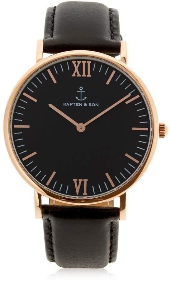 Kapten & Son Watch, $274