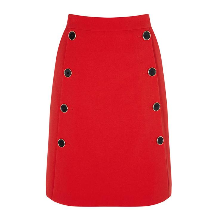 Karen Millen skirt, $179