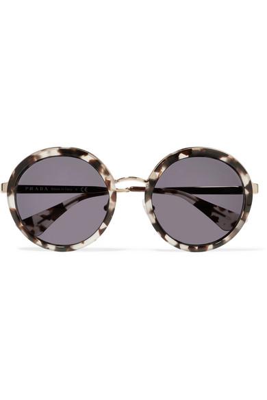 Prada Sunglasses, $294.23