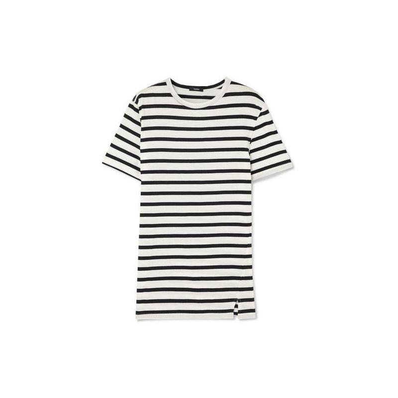 Bassike T-shirt, $77