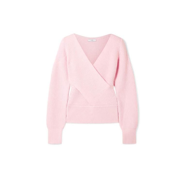 TOME Merino Wool Sweater, $217.73