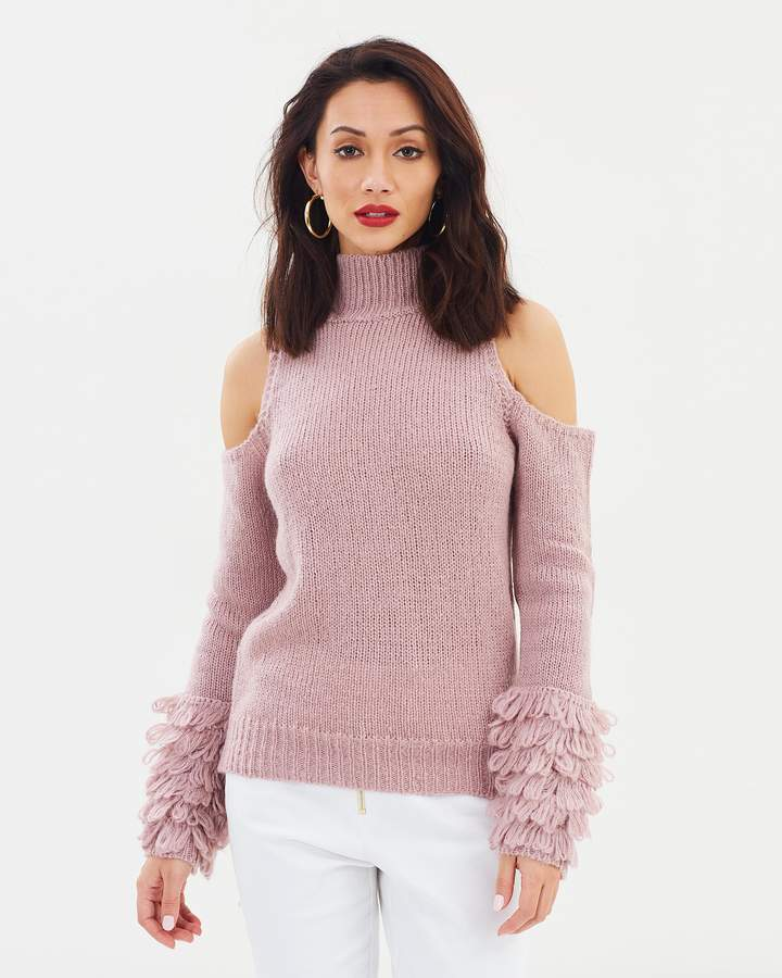 Missguided jumper from The Iconic, $59.95