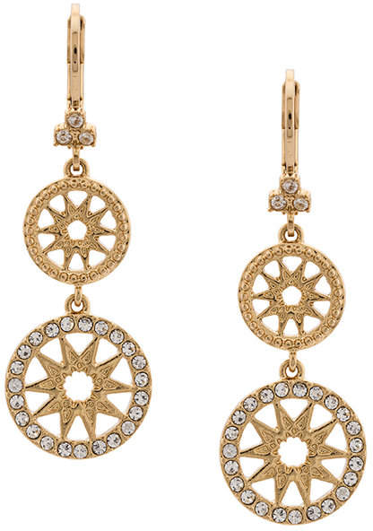 Marchesa earrings, $75