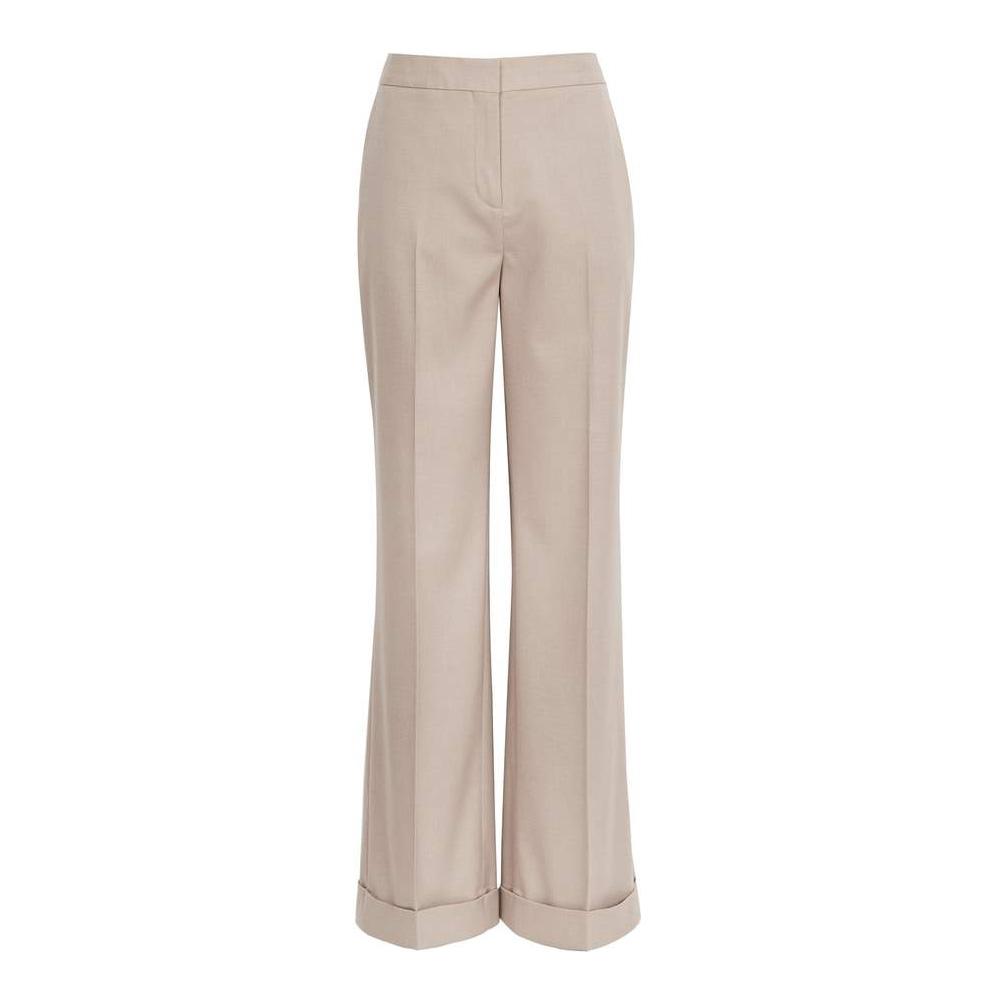 Weiss Wide-leg Trousers, $170
