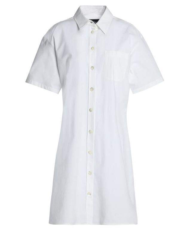 Moschino dress, $230