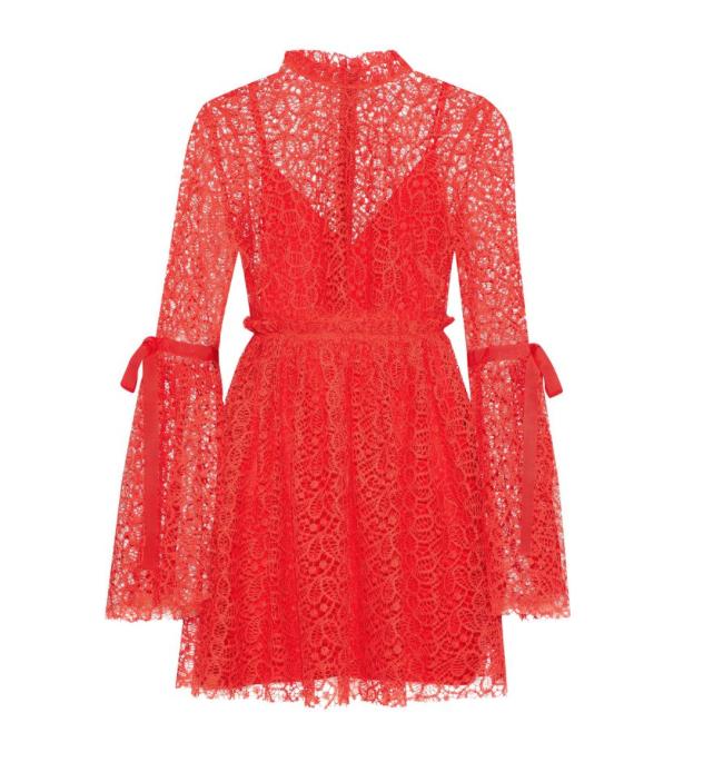 Alice McCall dress, $267