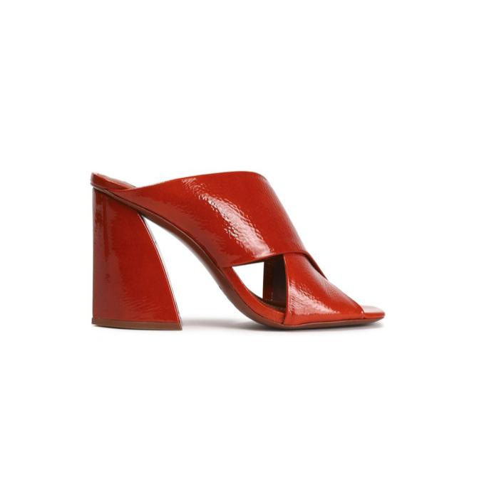 Mercedes Castilo Shoes, $240