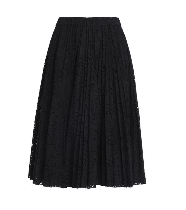 No 21 Skirt, $228