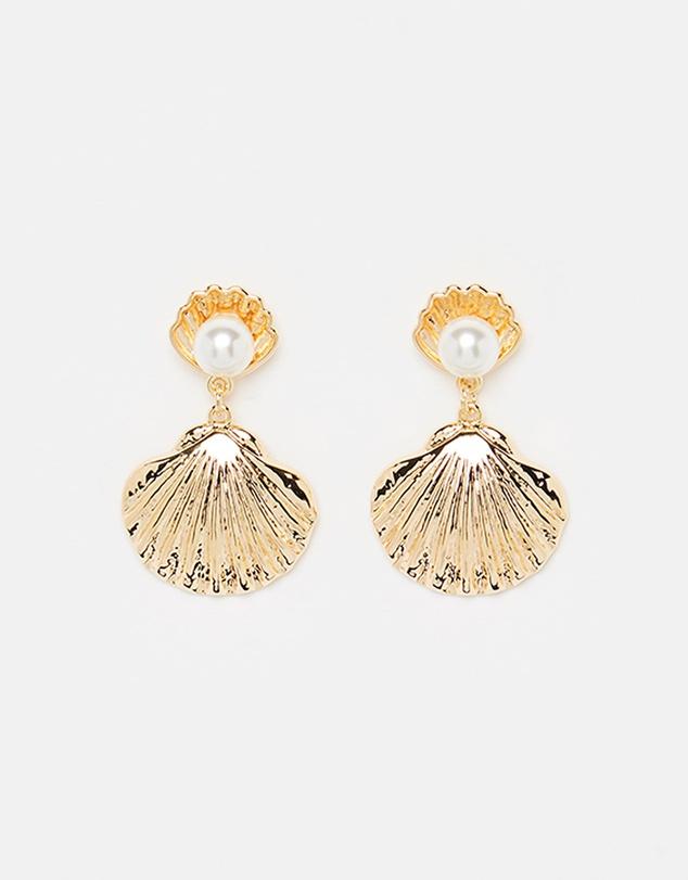 Reliquia earrings, $149