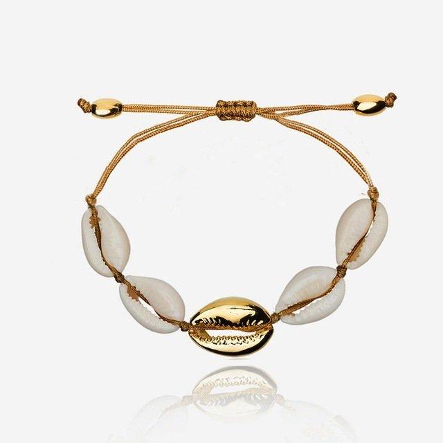 Zilly Bracelet, $43