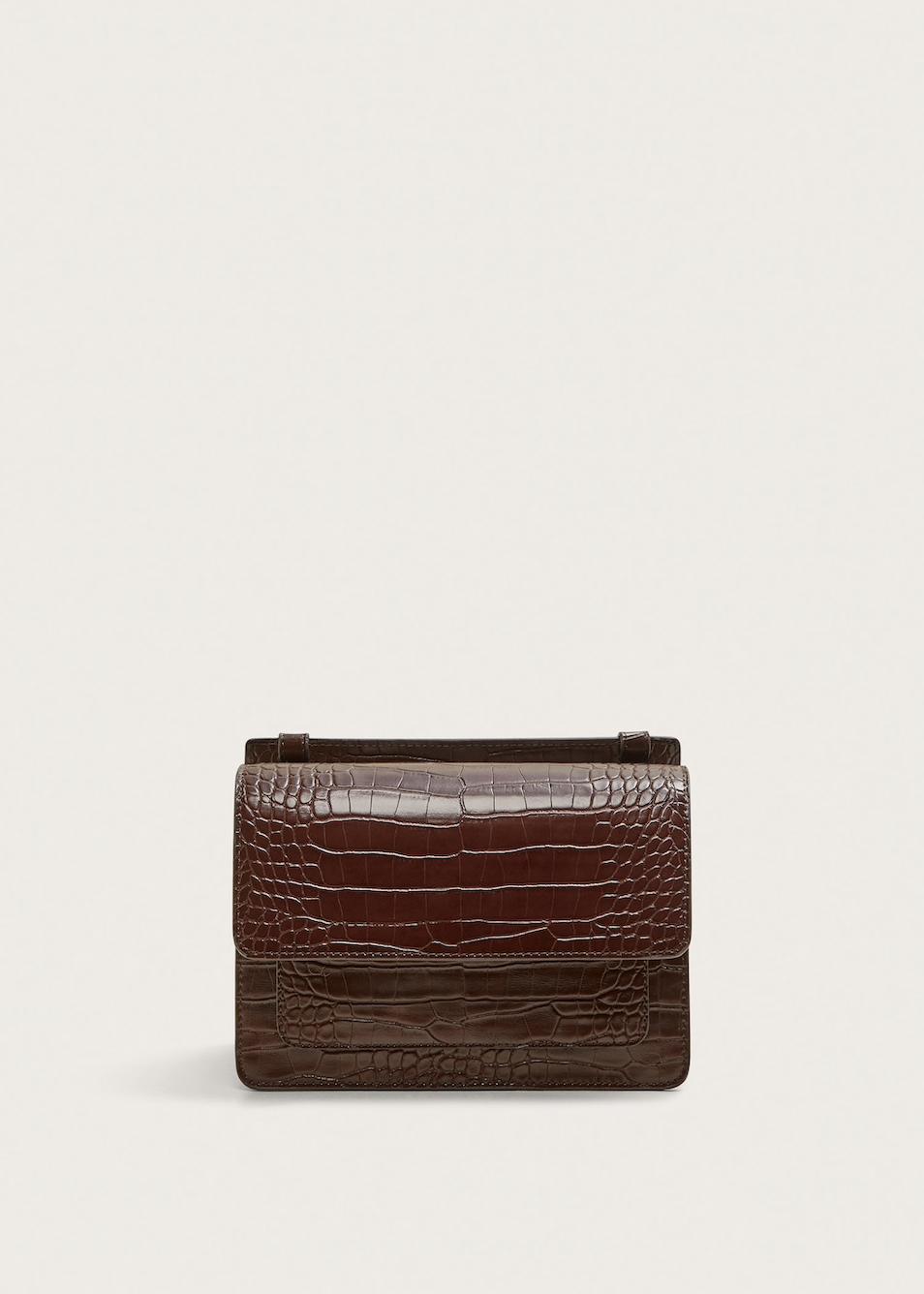 Violeta by MANGO bag, $97.56