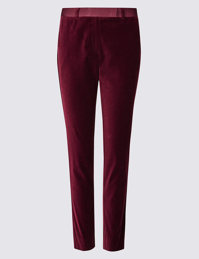 Marks & Spencer trousers, $76