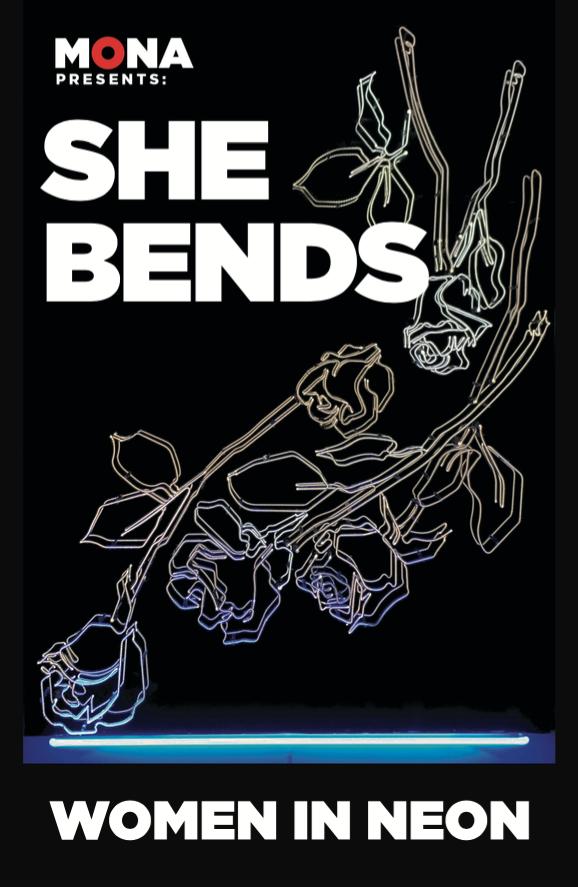 SheBends MONA Glendale, CA