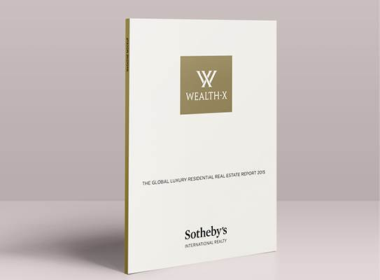 The Wealth-X Report