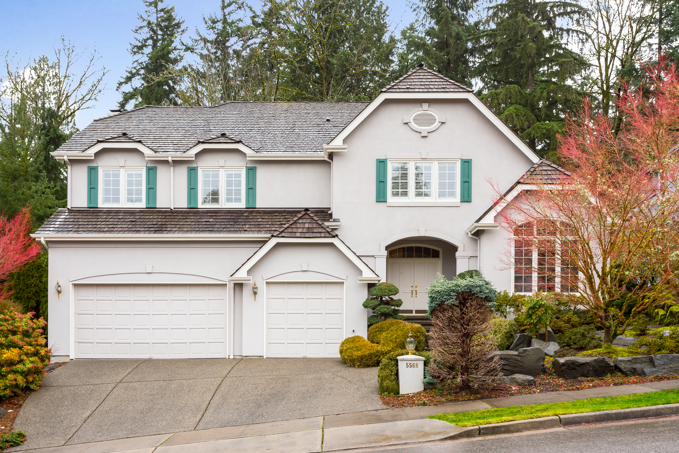 Bellevue, WA | Sold for $1,360,000