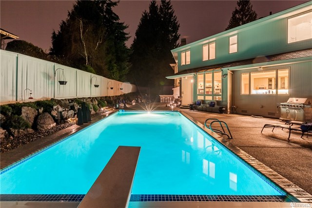 Issaquah, WA   Sold for $1,370,000