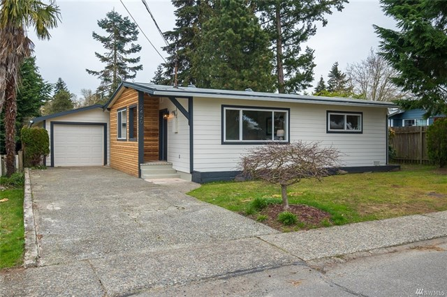 Renton, WA | Sold for $390,000