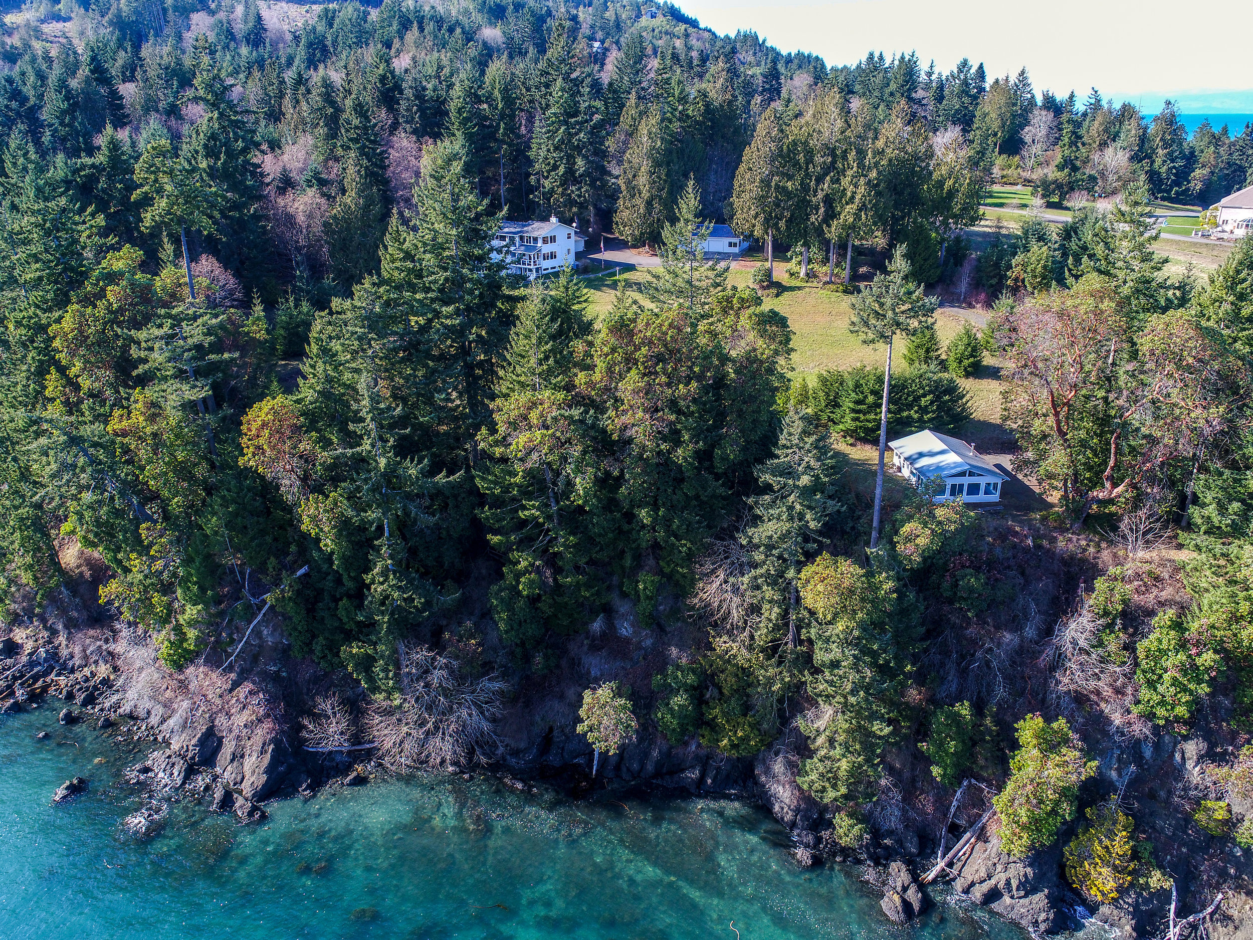 Post Angeles, WA   Sold for $660,000