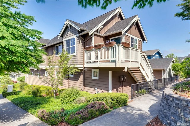 Issaquah, WA | Sold for $510,000