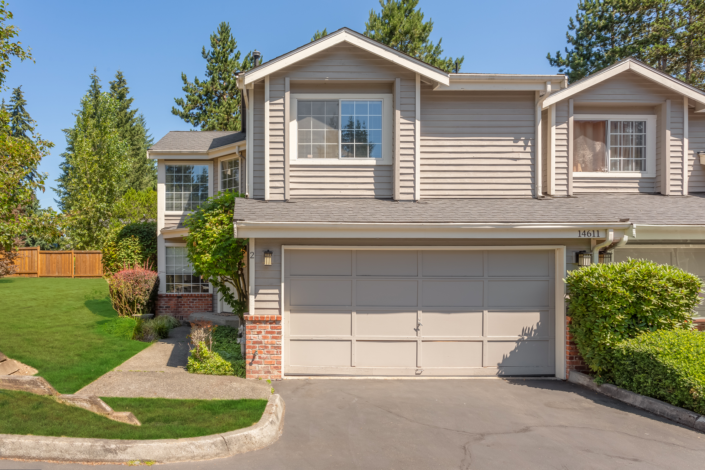Bellevue, WA | Sold for $780,000